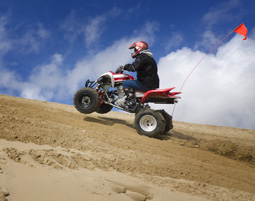 Quad-Touren in Bayern