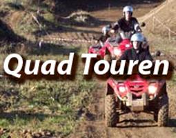 Quad Touren